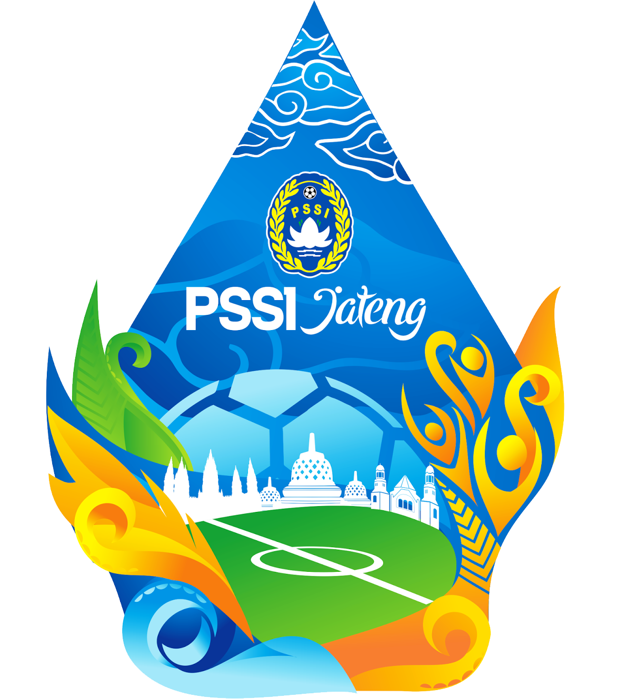 Website Official PSSI JAteng